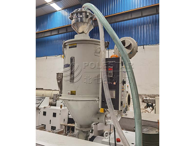 20-110mm PPR pipe extrusion line-5