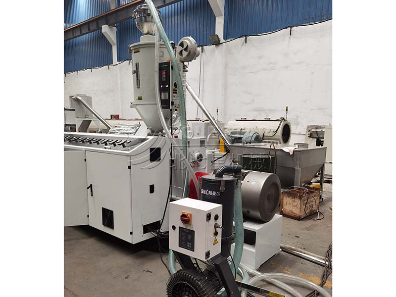 20-110mm PPR pipe extrusion line-6