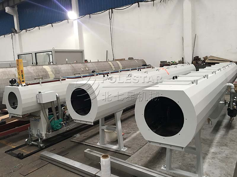 PPR pipe spray cooling tank-1