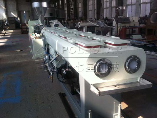 PVC-PIPE-DOUBLE-OUTPUT-EXTRUSION-LINE-3副本