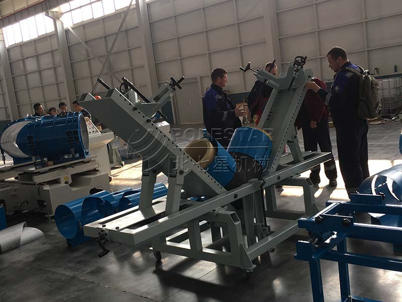 hdpe pipe fusion welding(jointing heating) machine-2
